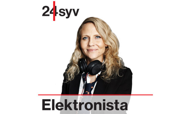 Elektronista