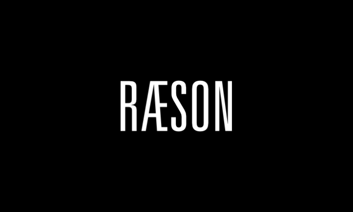 Ræson