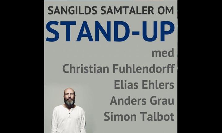 Sangilds Samtaler